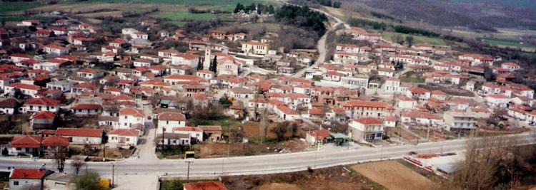kornofolia-village